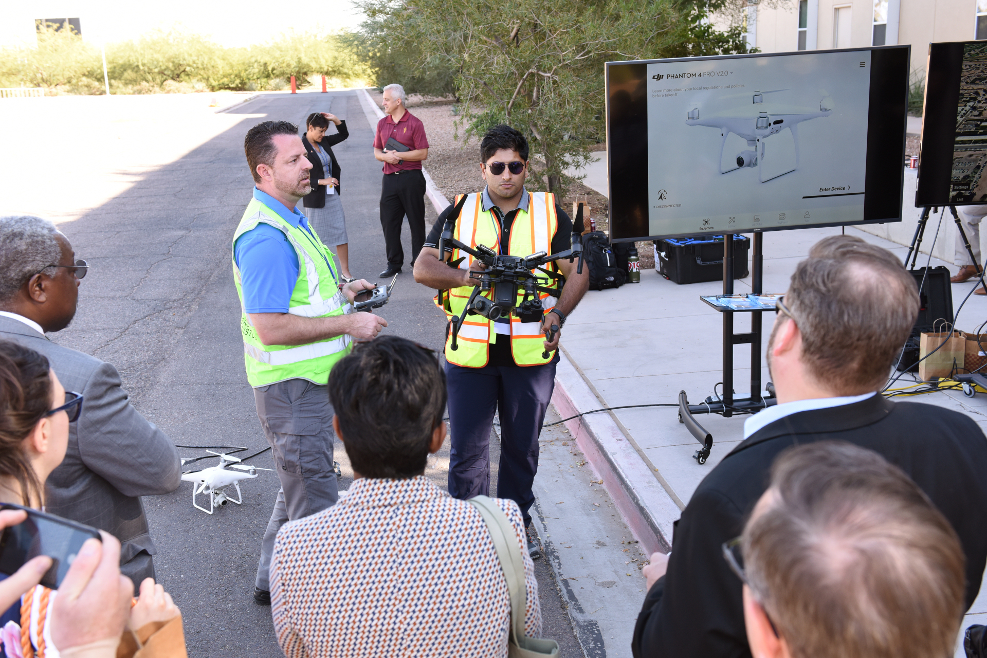 Aerospace Arizona Association and AIRAVAT Establish a Strategic Partnership